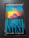 Harmful Intent: Robin Cook